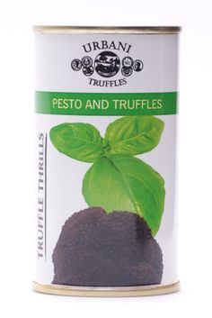 Urbani Truffles Truffle Thrills, Pesto and Truffles, 6.1-Ounce Cans (Pack of 2) Learn more by visiting the image link.