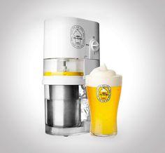 Kirin Ichiban Frozen Beer Slushie Machine ($100)