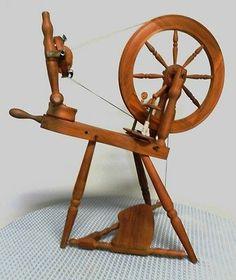 Pipy Spinning Wheel