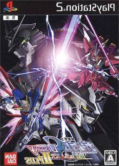 Mobile Suit Gundam Seed Destiny: Rengou vs. Z.A.F.T. II Plus [Japan Import]
