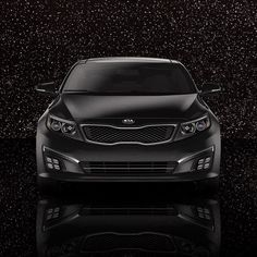 The brightest star on the road. #KiaOptima