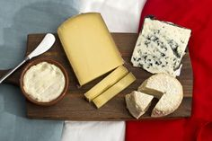 Bastille Day Four Frenchies Assortment (My birthday is on Bastille Day hint hint!)