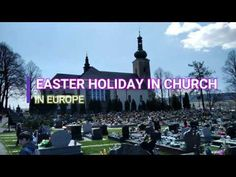 First time experience in church at Europe Easter Holidays, Filipina, Cebu, First Time, Places To Visit, Europe, Youtube, Travel, Viajes