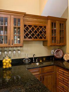 Wine Bar Design,