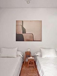 UNA CASA DE VERANO EN IBIZA / IBIZA SUMMER HOUSE | desde my ventana | blog de decoración |