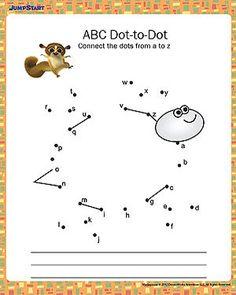 english alphabet for children worksheets