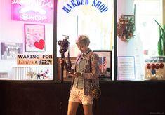 lina plioplyte b garance doré Printemps Street Style, Spring Street Style, Street Style Women, Star Fashion, Girl Fashion, Girls With Cameras, Everyday Dresses, Mixing Prints, Mode Inspiration