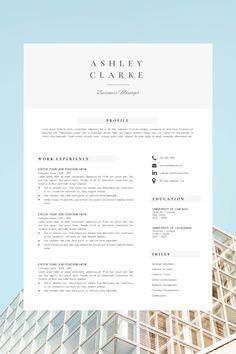create resume format | simple cv layout best resume writers | easy resume examples | good resume examples Cv Template Professional, Modern Resume Template, Creative Resume Templates, Professional Resume, Cv Design, Resume Design, Simple Cv, Microsoft Word 2007, Resume Writer