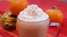 Starbucks Pumpkin Spice Latte: Recipe: How To Make Latte: PSL: Dishin' W...