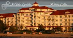 A Marriott Renaissance Golf Resort - Bay Harbor and Petoskey Michigan area | The Inn at Bay Harbor