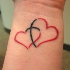 I love this tattoo idea. I just don't like the location.