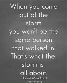 Storm quote murakami