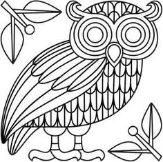 Athena Owl                                                                                                                                                     More