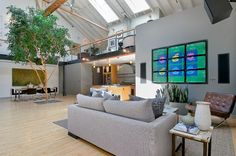 Amazing Loft Apartment in SoMa, San Francisco (28)