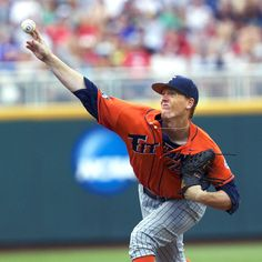College World Series 2015 bracket and scores: Cal State Fullerton-Vanderbilt ... College World Series  #CollegeWorldSeries