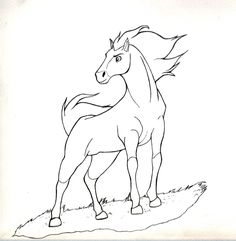 13 Best Spirit Lucky Disney Malvorlagen Images Horse Coloring Pages Horse Coloring Spirit The Horse