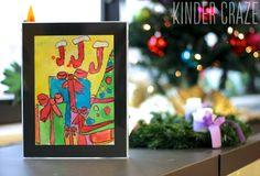 Christmas Parent Gift Idea: Kinder Craze
