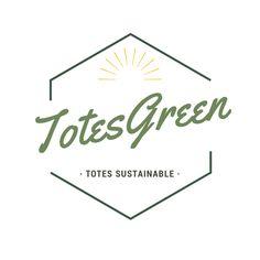 TotesGreen reusable cotton produce bags #saynotoplastic #banthebag #bringyourownbag #zerowaste