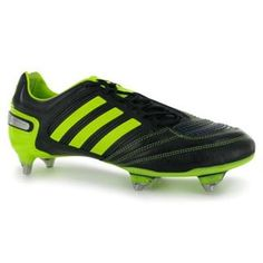 da9756680 adidas Predator RX XTRX soft ground Rugby boots. From £48 online.