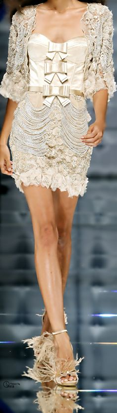 yes please. Zuhair Murad Haute Couture