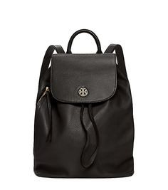 This Tory Burch's a beauty too.