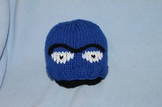 Baby's First University of Kentucky Hat by AuntSarahsKnits on Etsy, $20.00