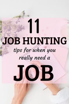 Job tips job search job hunt career tips career search! 11 job hunting tips for when you really need a job! Job tips job search job hunt career tips career search! 11 job hunting tips for when you really need a job! Job Career, Career Planning, Career Advice, Cv Advice, Career Ideas, Career Options, Career Quotes, Career Success, Career Change