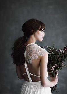 Alexandra Grecco - Paloma Gown
