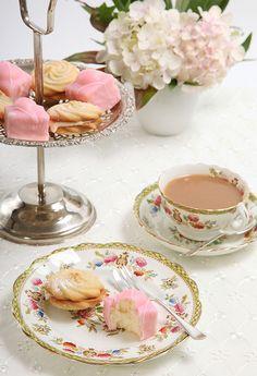 the tea party I like...