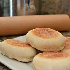 English Muffins - Allrecipes.com