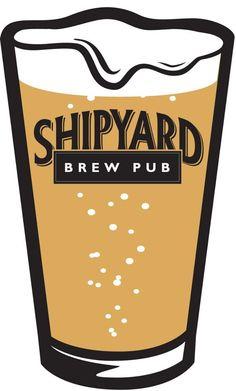 Shipyard Brew Pub Winter Park #shipyardbeer