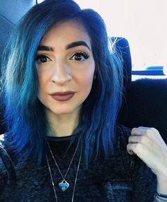 The Gabbie Show Hair Love Her H A I R Hair Purple