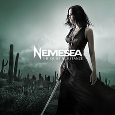 """""""Stay with Me"""" by Nemesea was added to my Liked Music playlist on Spotify"""