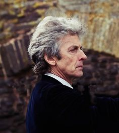 The Doctor Falls. Edit ~ B