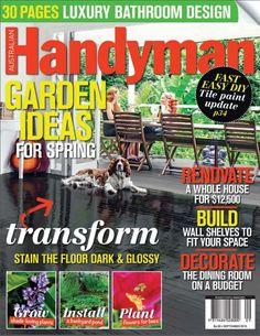 Handyman Magazine Download September 2015 AU   #FreeeBooksDownload Download Free eBooks Page: http://tvseriesfullepisodes.com/index.php/2015/10/01/handyman-magazine-download-september-2015-au-download-free-ebooks/