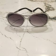 McQueen aviator skull sunglasses McQueen aviator skull sunglasses. McQ Alexander McQueen Accessories Glasses
