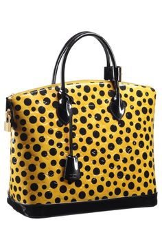 louis vuitton | LOUIS VUITTON × 草間彌生 - Infinity Kusama Lockit MM