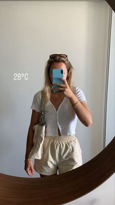 Look Fashion, Fashion Outfits, Womens Fashion, Looks Style, My Style, Jugend Mode Outfits, Look Girl, Cute Casual Outfits, Simple Summer Outfits