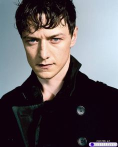 "How shameful of me to have created a ""Smexy"" board and then not pin anything to it! No better way to start than with The Hot Scot James McAvoy"