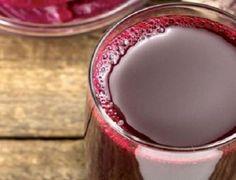 Basta meio copo desta potente bebida para sua imunidade subir às alturas! - Ideal Receitas