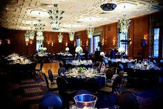 Historic Walnut Ballroom  Kimpton Chicago; Weddings; Kimpton Hotels