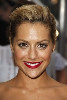 Brittany Murphy, LOVED some of her movies