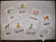 Zabawy kreatywne: edukacja językowa