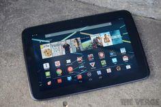 Los primeros reviews del Nexus 10