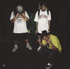$B and Ramirez