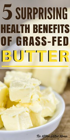 With the rise in popularity of the keto diet, I thought I'd do some research on the health benefits of grass-fed butter. Click through to read out the surprising health benefits! keto benefits for men Keto Benefits, Health Benefits, Health Tips, Keto Supplements, Healthy Eyes, Most Nutritious Foods, Grass Fed Butter, Healthy Lifestyle Tips, Food Hacks