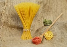 Shock! Pasta was not invented by the Italians.