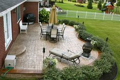 Biondo Cement - Patios Gallery / 14-Ashlar-Slate-Cement-Patio-Stained-Border-Macomb-MI.jpg