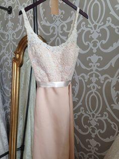 Watters 'Leonor' Size 10 Wedding Dress - Nearly Newlywed