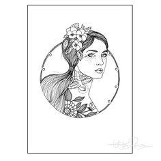 Hanna Karlzon - www.hannakarlzondesign.com